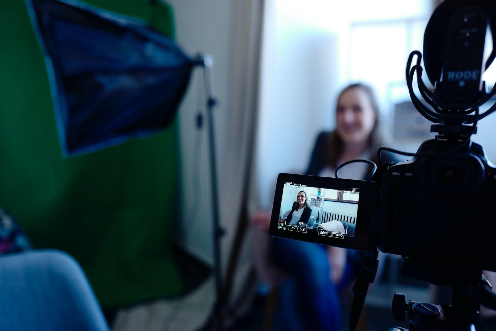 Video Recording or Audio Recording