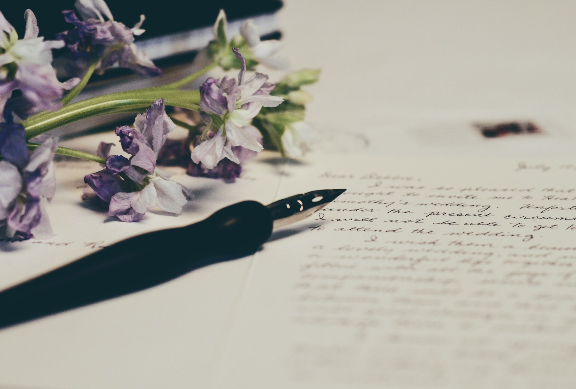 Written Stories and Letter Writing
